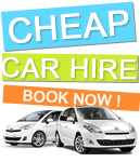 Cheap car hire Paris