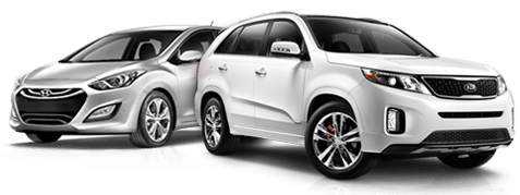 Car rental Botswana